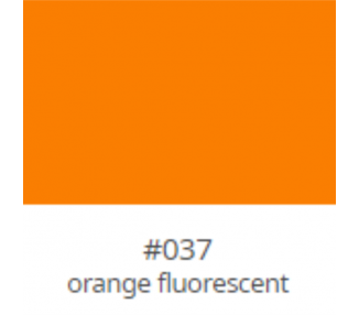 ORACAL 7510 / 6510 fluorescent
