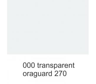 ORACAL 970 mat in glossy - avtografika