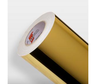 Orafol 352 metalic zlata